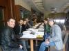 Almoço com realizadores