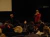 Mesa-redonda sobre importância das parcerias entre os festivais de cinema