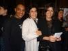 Alex de Lima, Silvia Caetano e Paola Prado