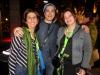 Léa teixeira, Rodrigo Malmsten e Adriana Niemeyer