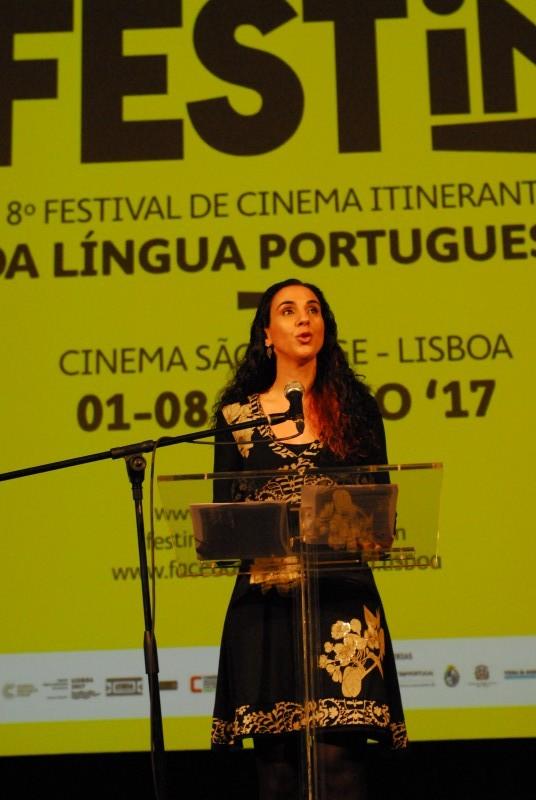 Ana Celeste Ferreira
