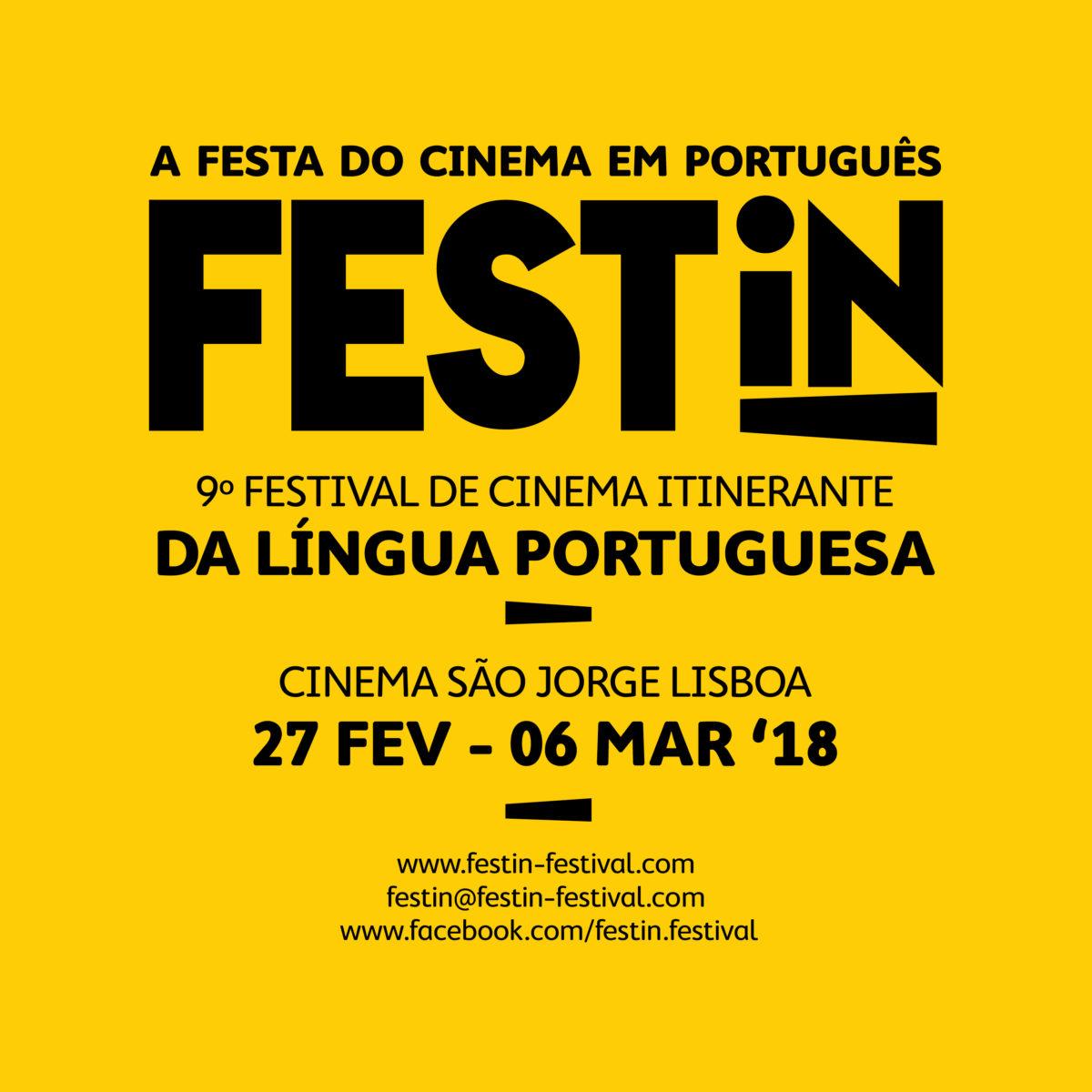 """""""Como nossos Pais"""" abre a 9ª edição do FESTin na terça-feira"""