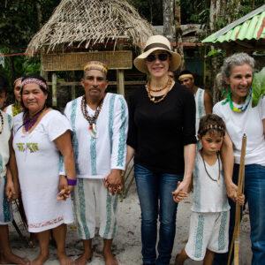 Conexões FESTin no Porto discute a Amazônia