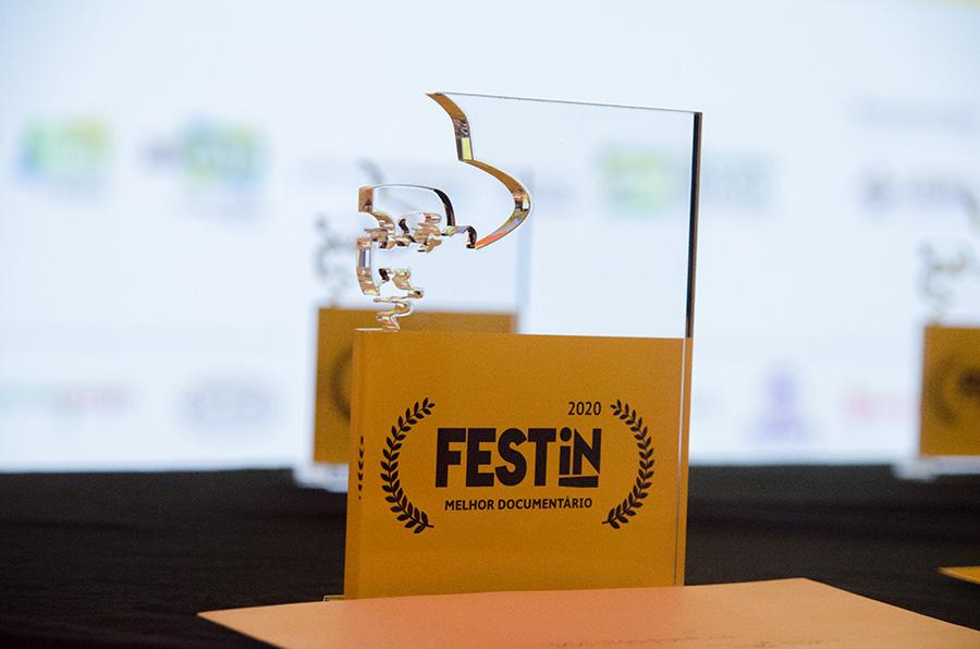 FESTin anuncia os premiados da edição 2020