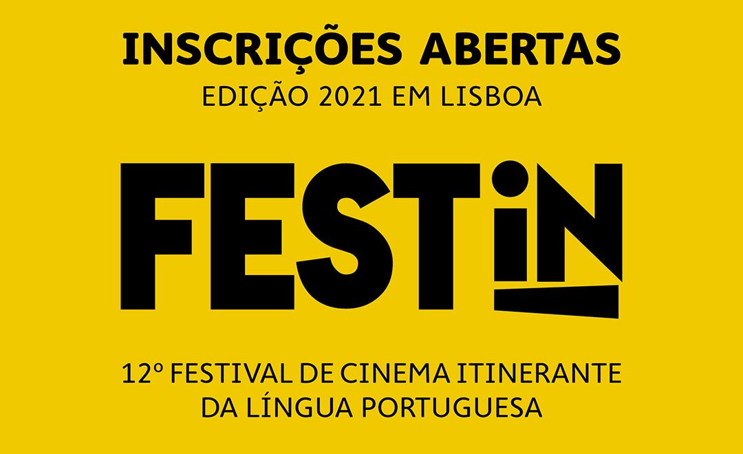 Inscrições para o FESTin Lisboa 2021